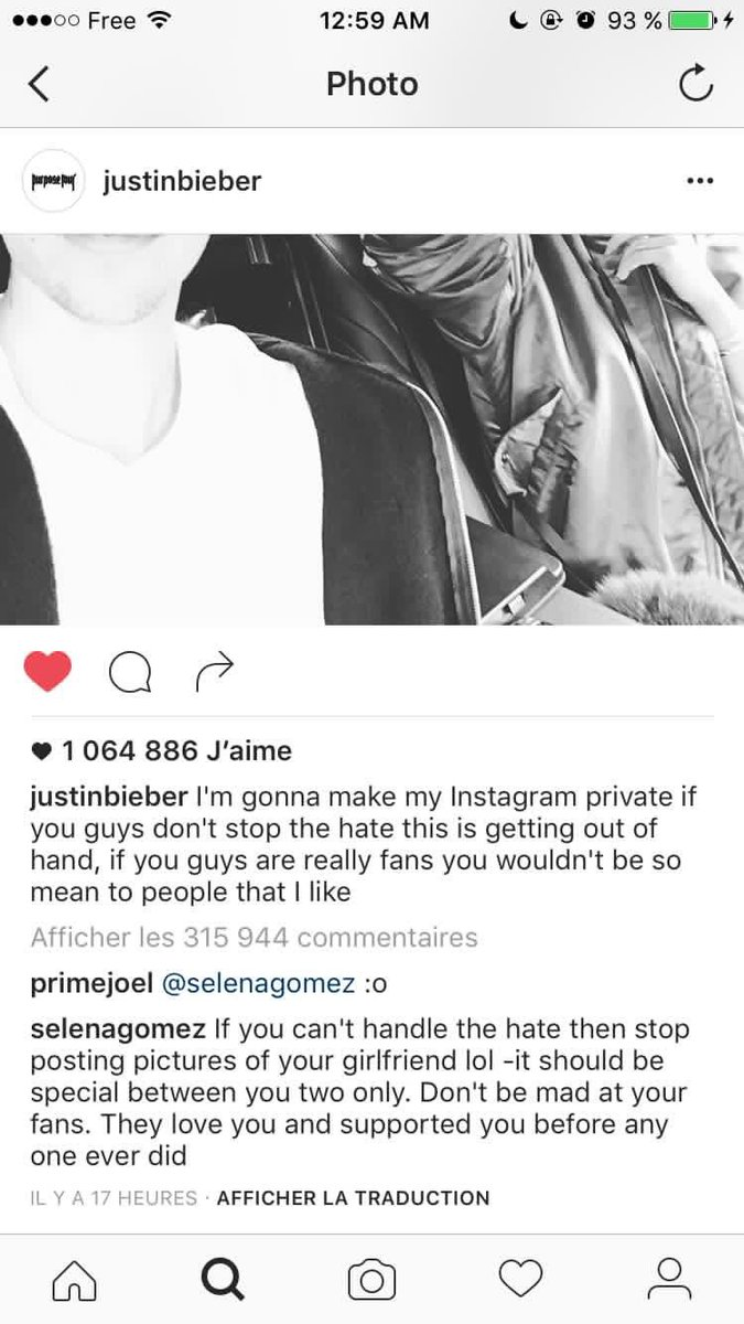 THIS IS TOO MUCH I CANT #SelenaEndedJustinParty https://t.co/8kEZmDycYQ