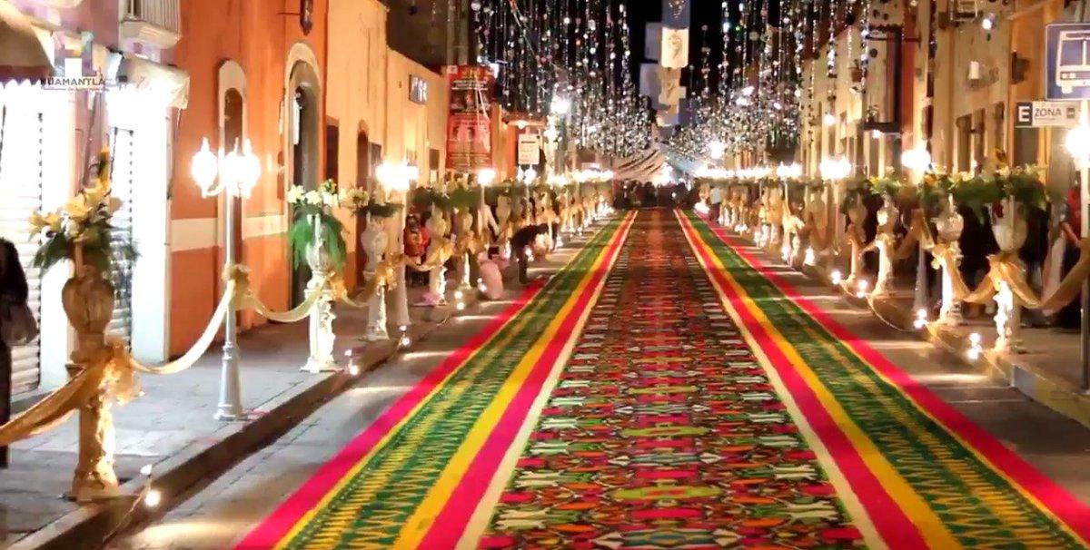 Estas alfombras adornan la nochequenadieduerme en for Alfombras persas en mexico