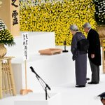 Japan, South Korea strike conciliatory note on war anniversary