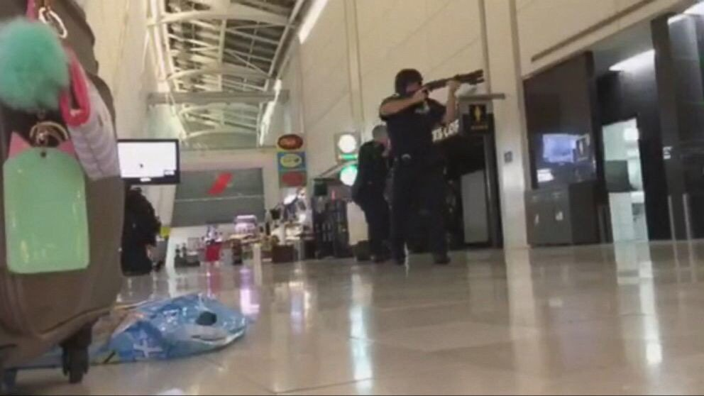 Reports of Shots Fired at JFK Airport Prove False