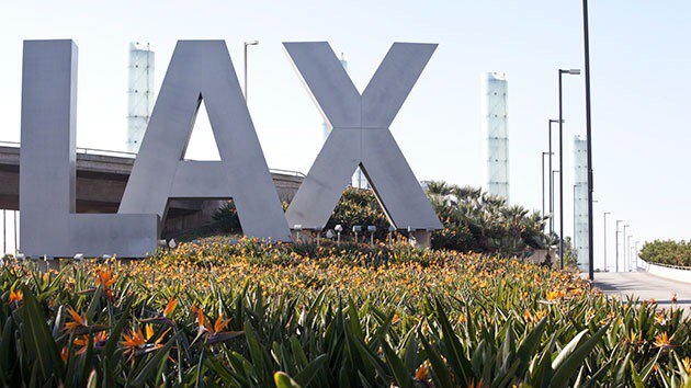 LAX Cargo Facility Temporarily Evacuated After Bomb Squad Investigates 'Questionable' Cargo