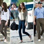 Where to Buy Kate Middleton's Travel Shoes
