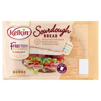 New Kelkin Gluten Free Sourdough Bread (200 Grams)  €2.39 https://t.co/C3q2xDVPd1