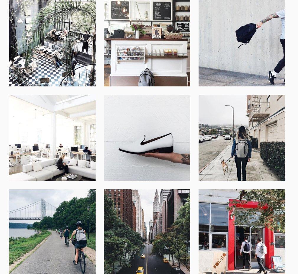Fashion Brands That Exploded On Social Media https://t.co/1TqyFFjzlD via @B2Community https://t.co/svQqNPBfAl