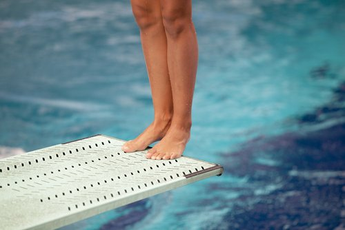Athletes are making a splash in #Rio on high-quality aluminum #diving boards extruded at Alcoa's Lafayette location https://t.co/7n2wqZSPQn