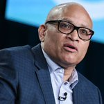 Larry Wilmore's 'Nightly Show' axed