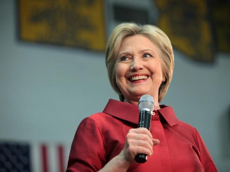 Watch: Live stream of Hillary Clinton rally with Joe Biden in Scranton, PA https://t.co/CDKcuiahrn https://t.co/d22oZU43q7