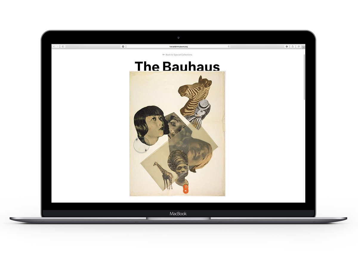 Gain access to 32,000+ Bauhaus-related objects in our collection via a new digital resource. https://t.co/EoV1Wiw2GR https://t.co/4ynp298IO8