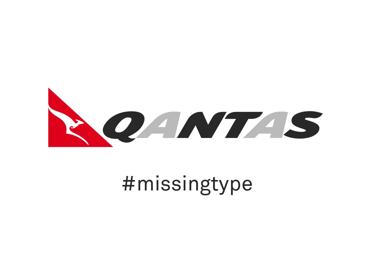 We've lost our A's for missingtype. Donate and save lives with @redcrossbloodau: