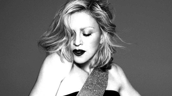Madonna  Happy Birthday !   August 16, 1958