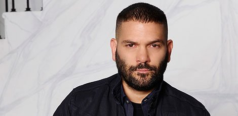 RT @ABC7News: #Scandal star @guillermodiazyo joins @LiveKelly as co-host and sits down with @IAMQUEENLATIFAH and @Lavernecox. 9AM https://t…