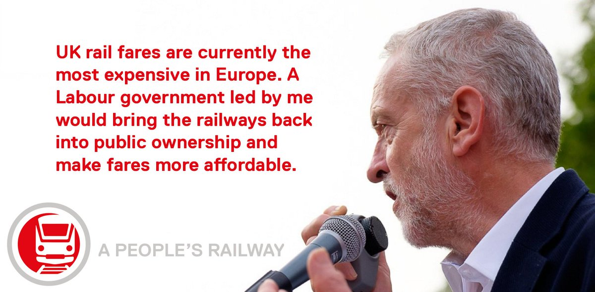 Image result for take railways back into public ownership