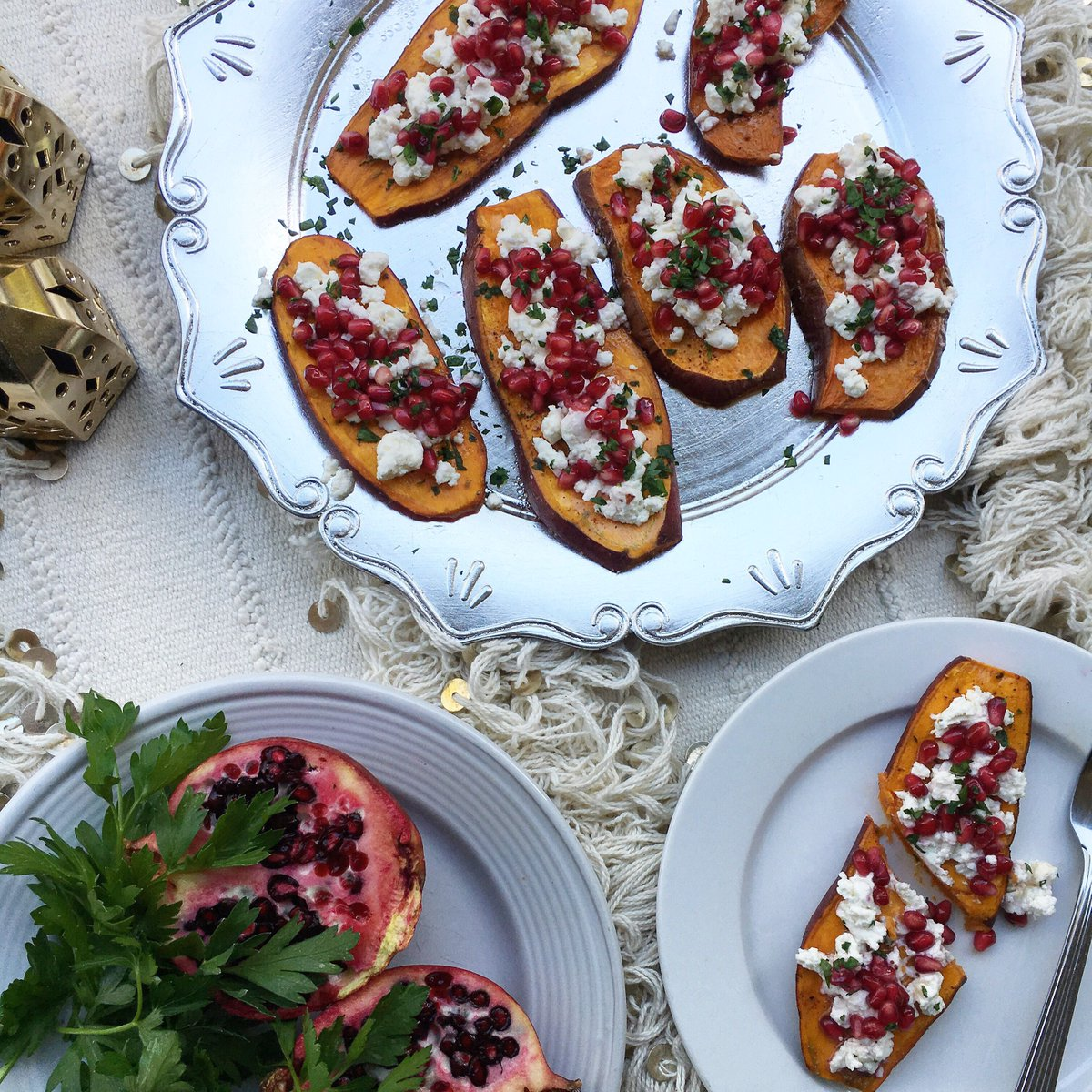 As delicious as they are beautiful, my Sweet Potato Toast's are seriously addicting! https://t.co/LSWBhBJj7H https://t.co/yzRrDIzDUm
