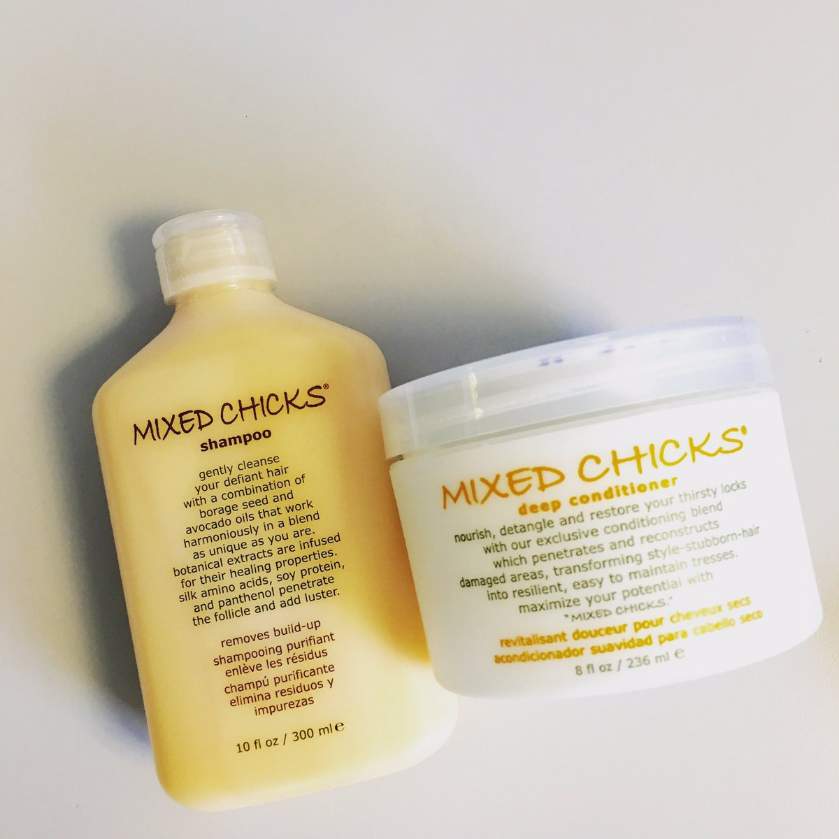Theee best stuff for my curls, soft hyradated and defined @mixedchicks