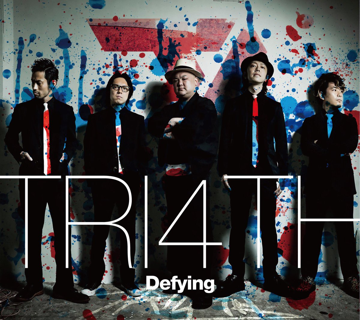"""9/14リリースPlaywright第二弾フルアルバム""""Defying""""より、 リードトラック """"Sand Castle"""" のMV 完成しました! 渾身の豪速球! 是非 ご覧ください。 https://t.co/HoOzuc0Bsa https://t.co/82mlrPapRx"""