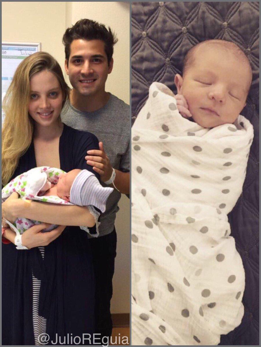 No hay desvelo mas bonito que este!. Felices de recibir a Julio André Ramírez Batiz #BabyJules !! https://t.co/5FIqaWqWj6