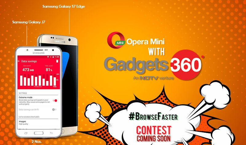 Want to win Samsung smartphones? Help this tweet get 100 RTs and we'll tell you how to win big! Do it. #BrowseFaster https://t.co/L00urOAUVW