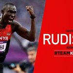 Kenya's David Rudisha defends Olympic 800m title in Rio