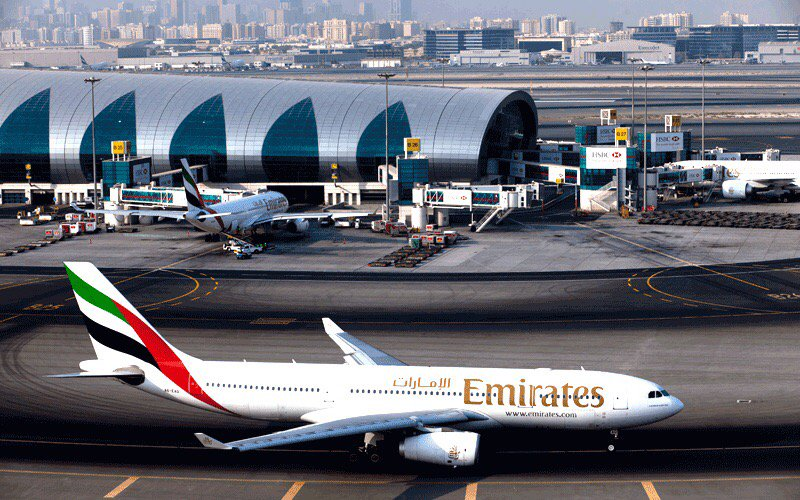 Day After EK521: 36 hrs of disruptions, 23,000 Emirates passengers affected