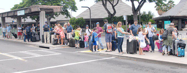 Protest lodged against winning bid for portion of Kona airport project