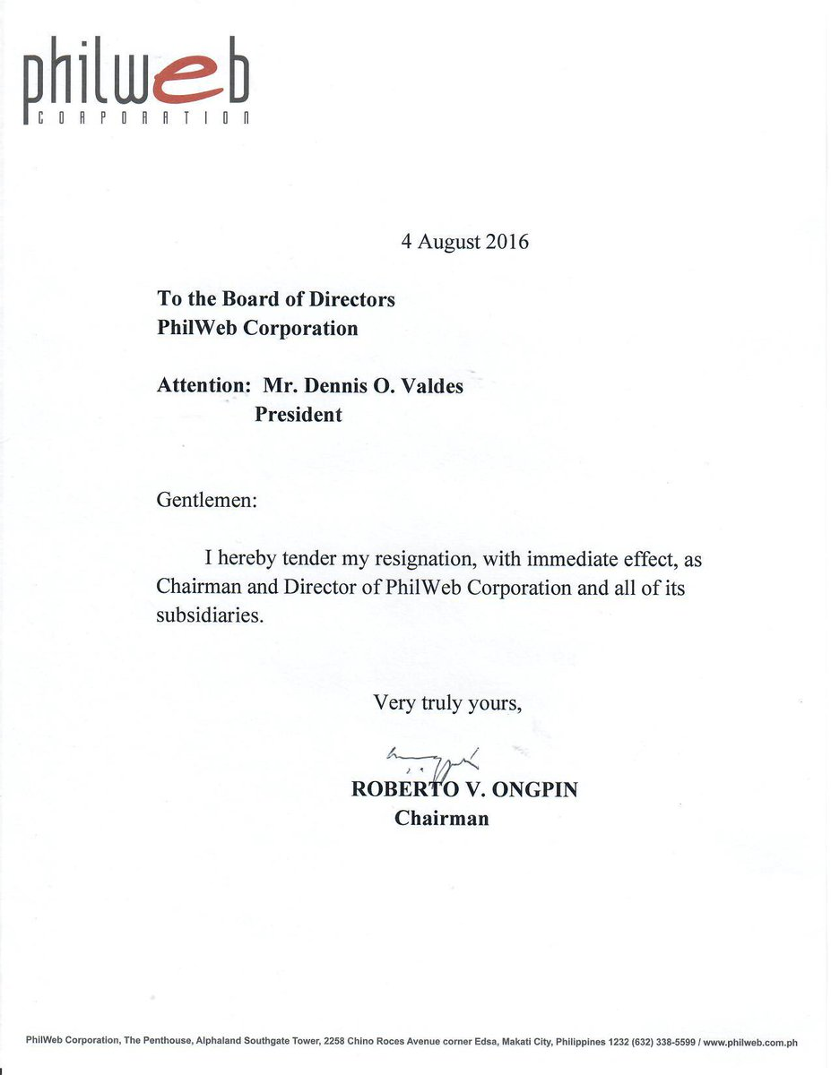look roberto v ongpin s resignation letter scoopnest com look roberto v ongpin s resignation letter