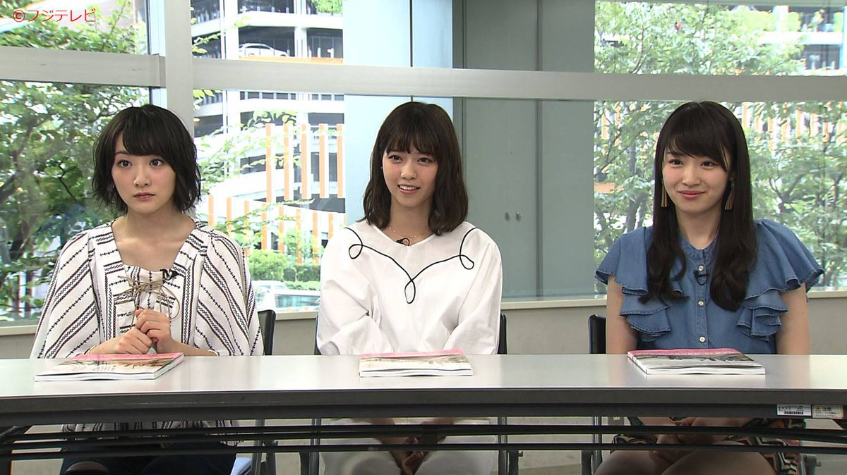 セカンド写真集をリリースする乃木坂46のみなさん!あすは生駒里奈さん、西野七瀬さん、高山一実さんにイ…