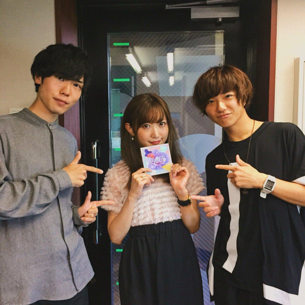 [topics] 本日 26:00〜 OA!TOKYO FM ''RADIO DRA…