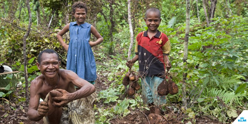 This story on Papua New Guinea will make you pack your bags.