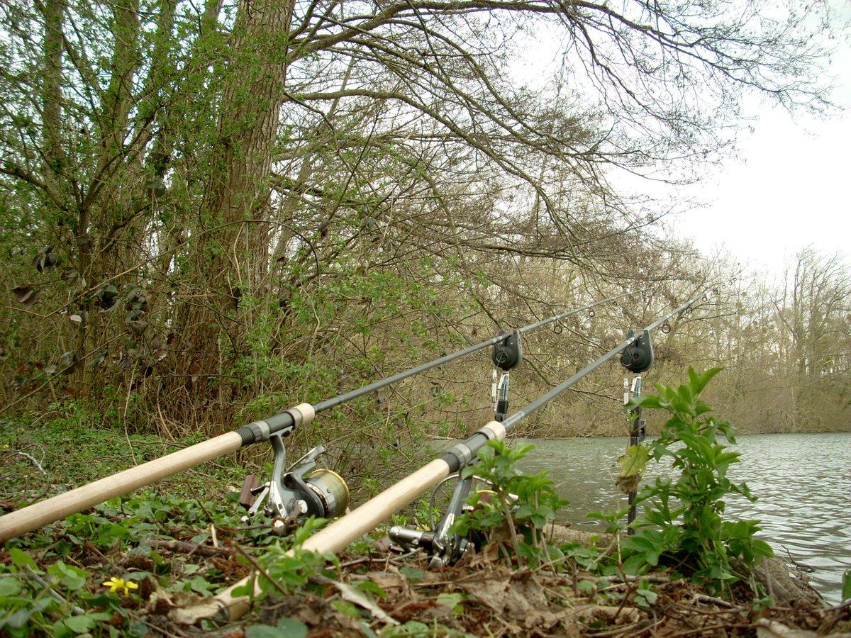 Let's go pour quelques heures ! #speedfishing #carp #fishing #carpfishing #adventurer #<b>Chodrig</b