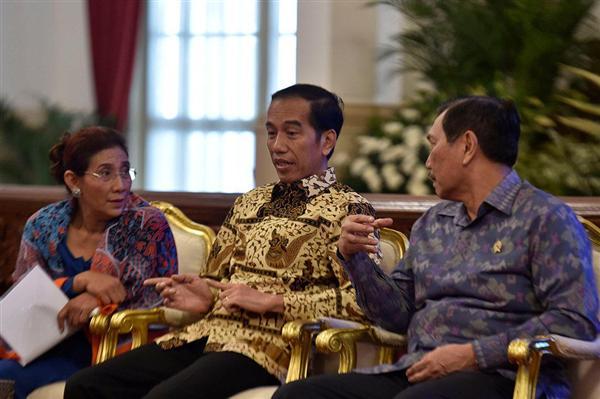 【緊迫・南シナ海】違法漁船を爆破してきたインドネシアの女傑スシ海洋・水産相、次は監視施設開設で中国を…