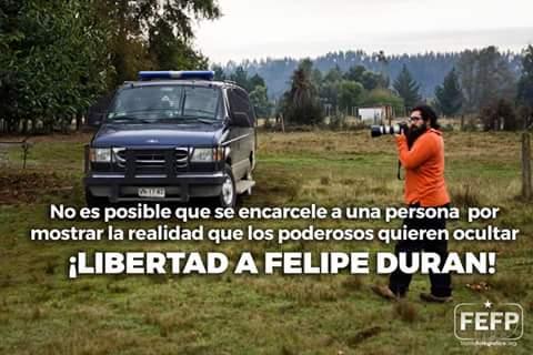 RT @info_werken: Libertad para #