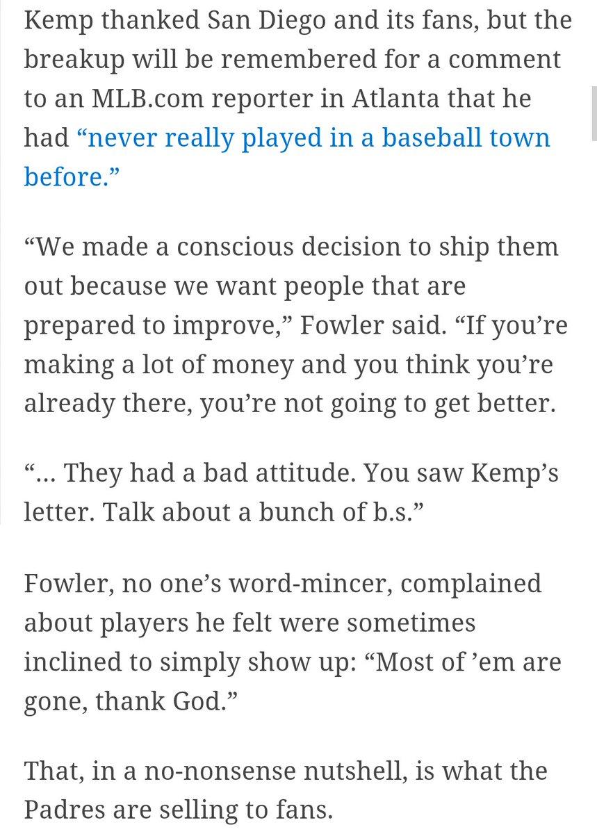 "Fowler's gone full ""it wasn't our fault, it was the players."" https://t.co/9r7hexjlP1 https://t.co/4xqhx0Yvuy"