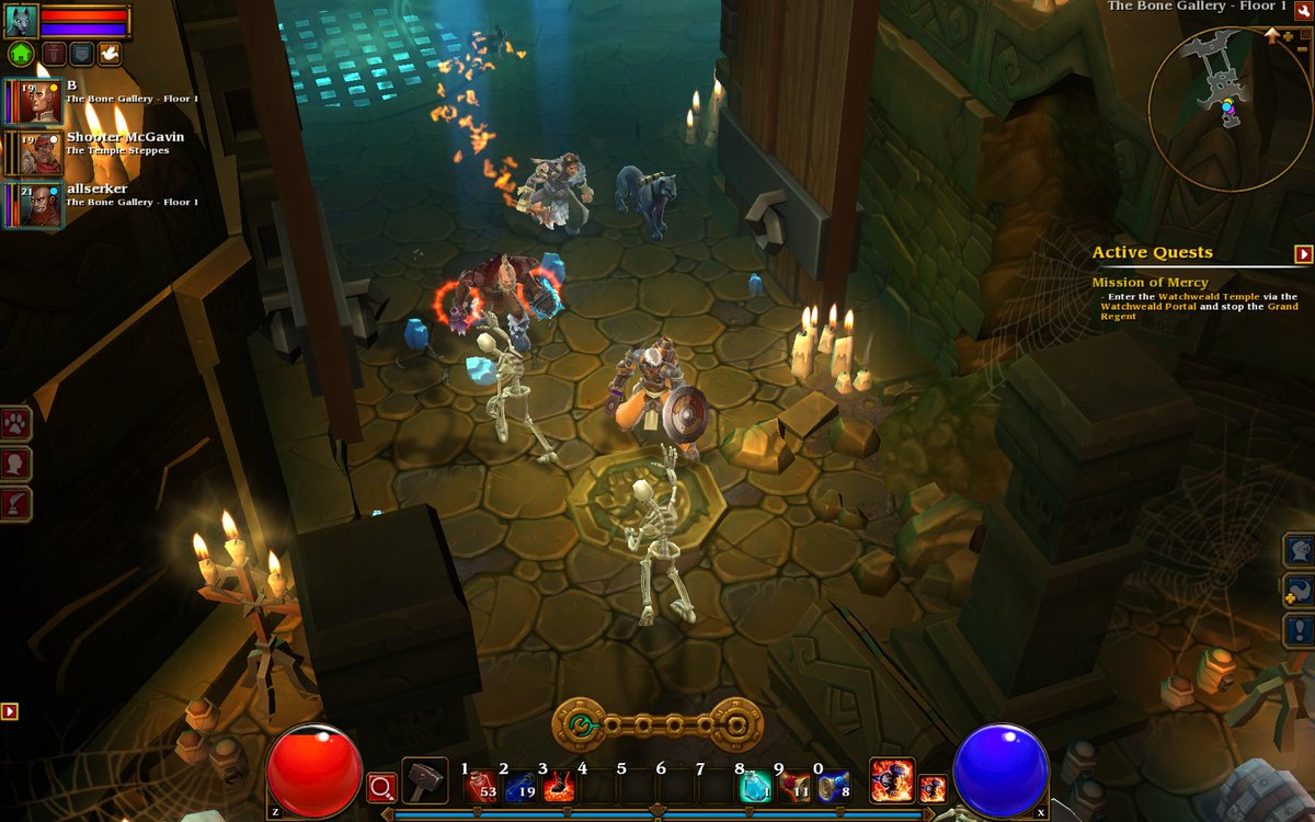 It's our anniversary sale! @GOGcom has #Torchlight and #TorchlightII for 80% off! https://t.co/D5BqLCcPVb #gaming https://t.co/d4PngPyDUY