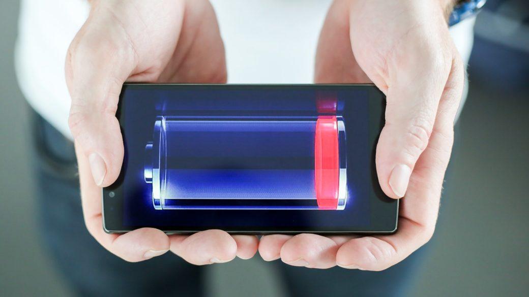 Как сделать севшую батарейку
