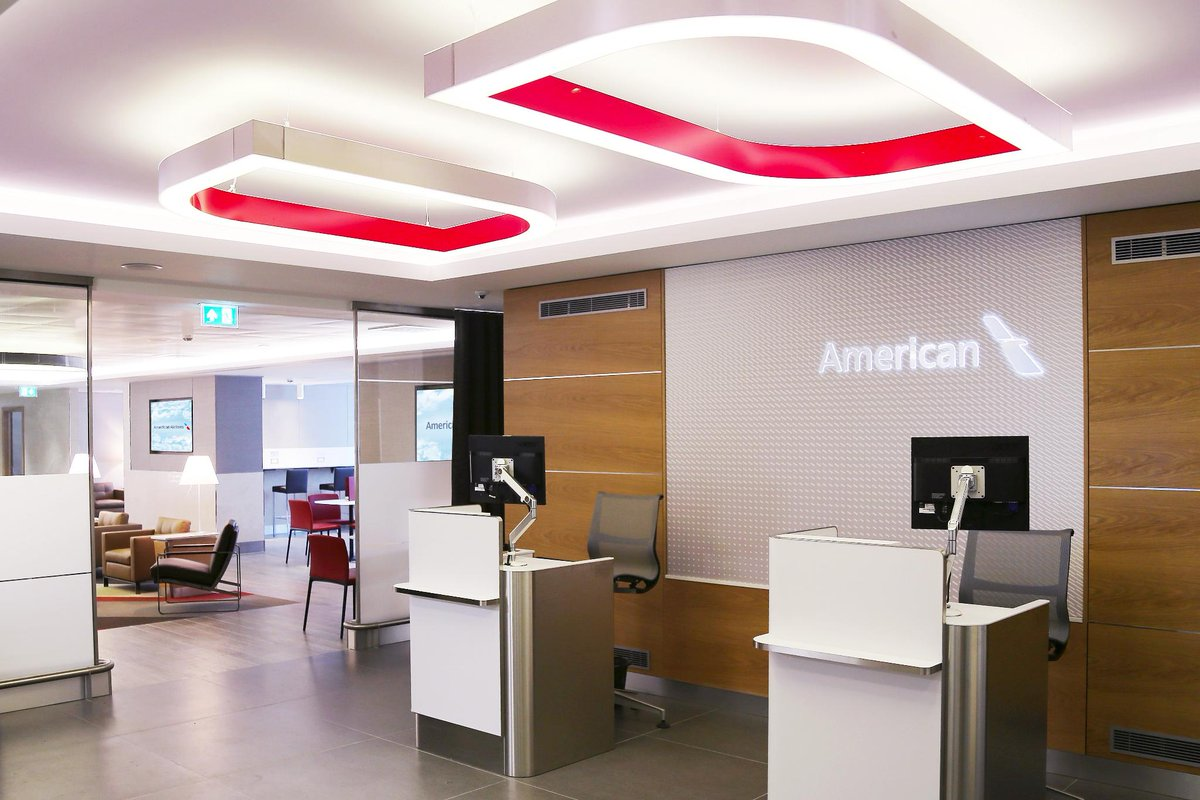 London is calling & our renovated Arrivals Lounge at @HeathrowAirport has the answer. More