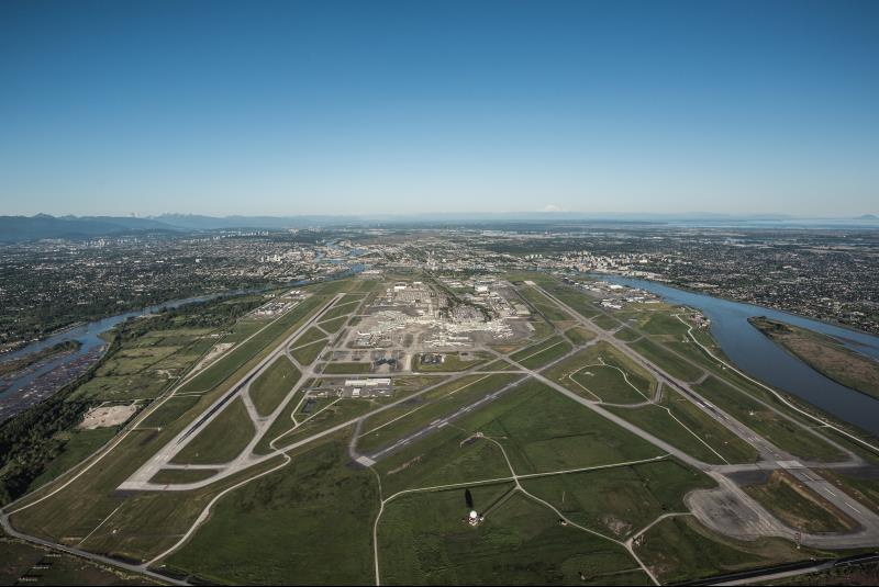 RT @DestinationBC: @yvrairport on pace to break new passenger record for 2016
