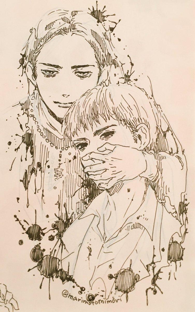 #SIREN2016  宮田司郎が死んで、真の求導師様が生まれましたね。 https://t.co/WCMlOABTTK