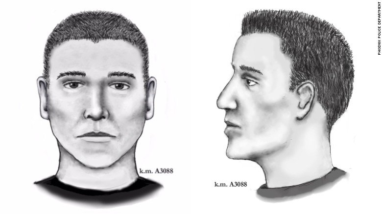 A serial shooter suspected in 7 deaths over the last 4 months has struck again