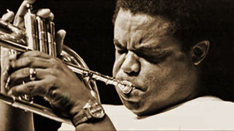 """Freddie Hubbard stretches on """"First Light"""" and """"People Make the World Go Round"""" in 1972 https://t.co/GdqIdwtZoH https://t.co/qCSarbAD94"""