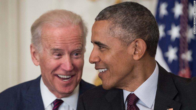 Joe Biden wishes