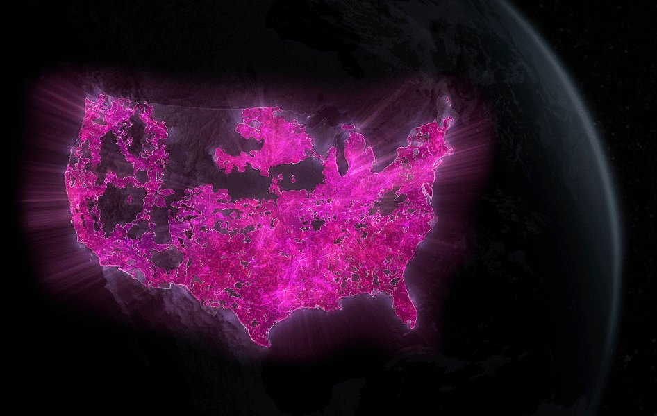 T-Mobile says that its network coverage will match Verizon's within next 12 months https://t.co/nFVf4xHYal https://t.co/40Nc6D0CDn