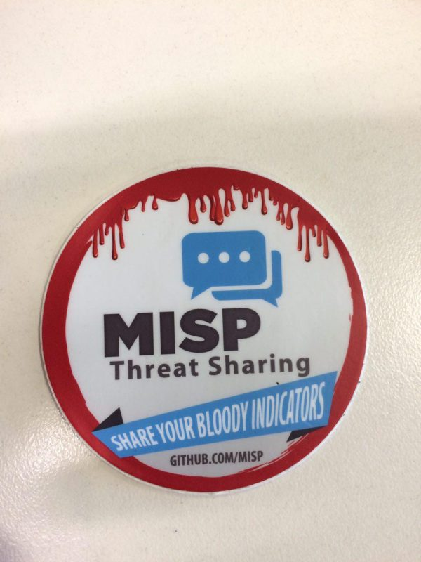 What is #MISP Malware Analysis Sharing Platform & how r #CERTs in SE Asia using it? https://t.co/jgOgvx9xAS https://t.co/TV9QBMMJAQ