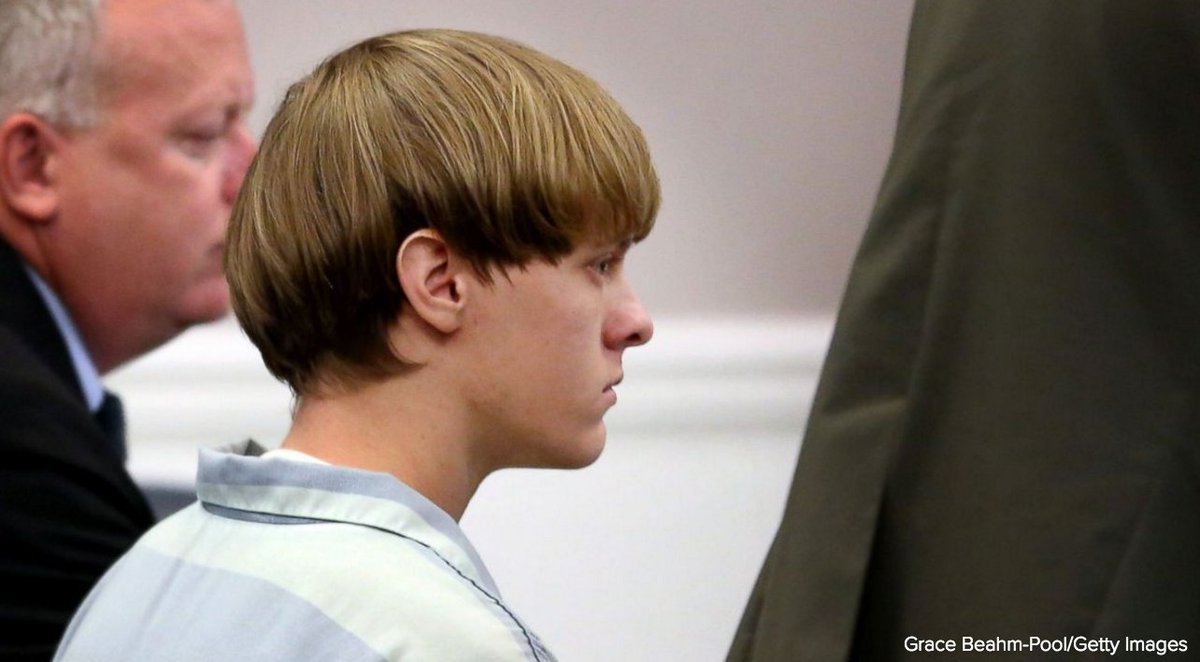 Dylann Roof, the alleged South Carolina church shooter, assaulted in jail by another inmate.