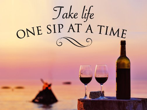 test Twitter Media - Remember Take Life One Sip At A Time!! #wine #winelovers #wineselfies https://t.co/y25xmzJJfW