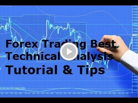 Forex technical analysis techniques