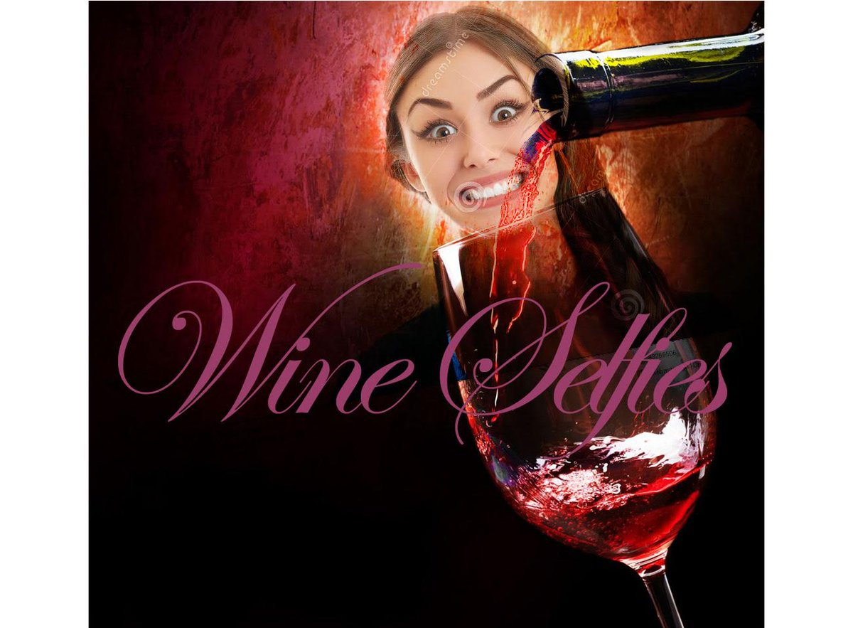 test Twitter Media - #WineLovers nothing like crazy face for #wineselfies lol Show us yours in the future!! #wine #wineoclock https://t.co/cRyBwfK2I9