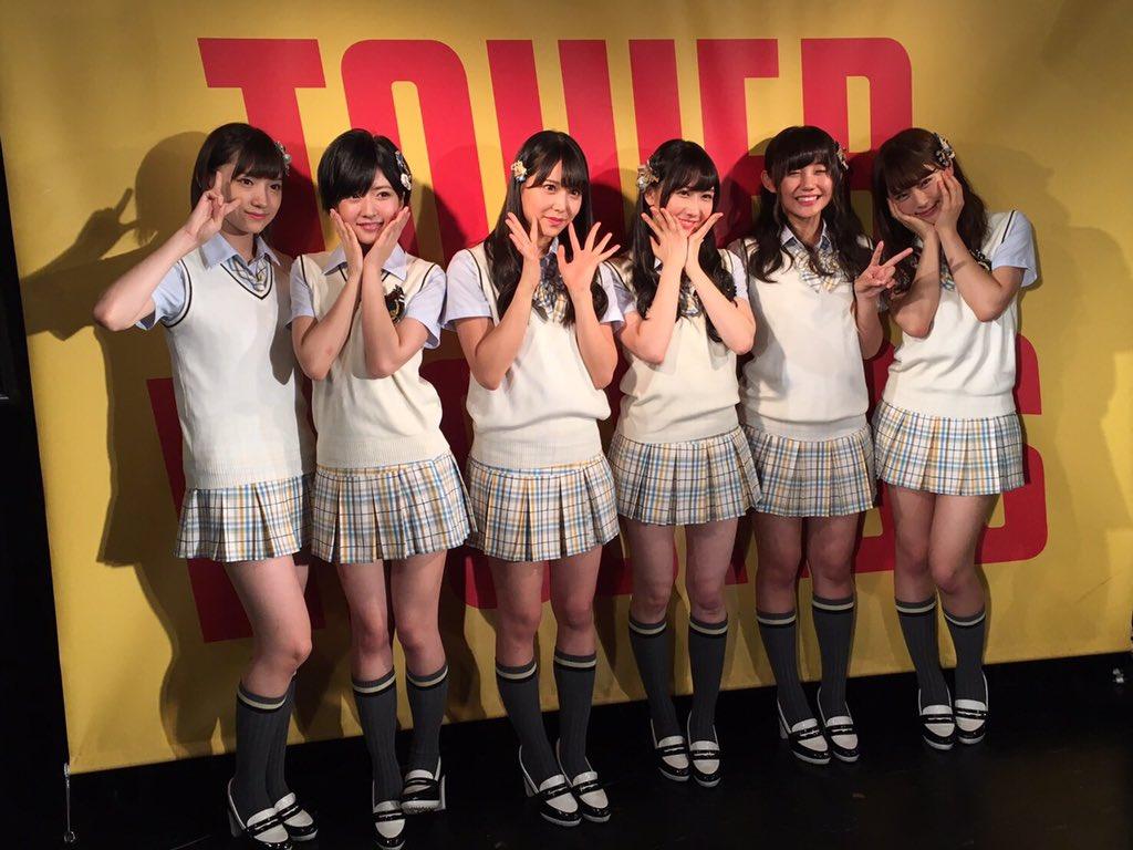 僕はいない発売記念イベントタワーレコード渋谷店に来てくださった皆さん ありがとうございました!!😊💓…