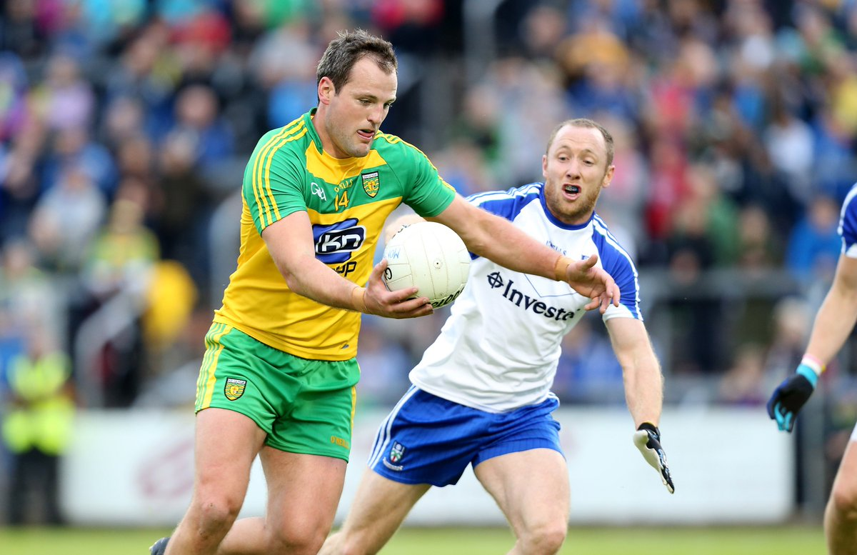 . @officialdonegal v @DubGAAOfficial. Can Donegal upset the odds at Croke Park? https://t.co/QgJu0fOEWY https://t.co/8cMLPVAtuR