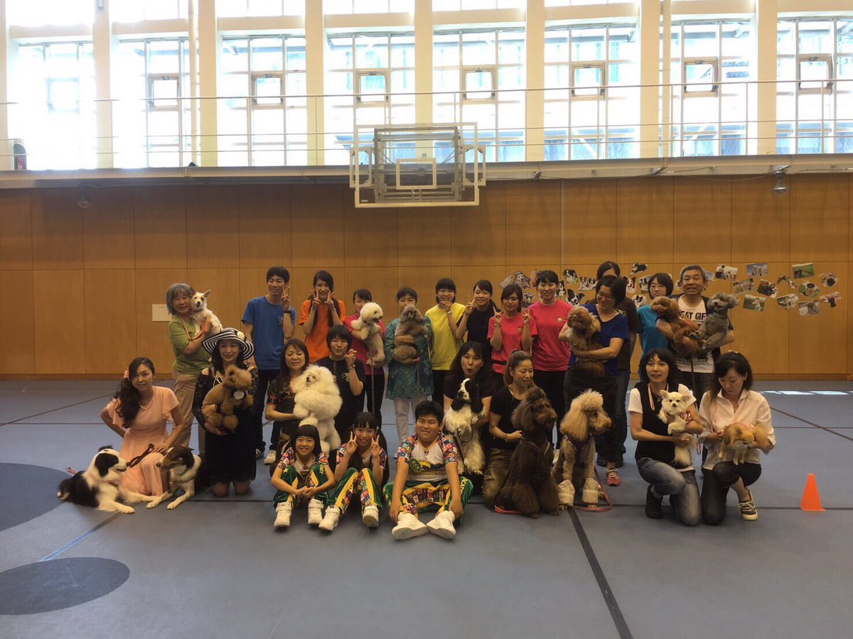 #NHK #Eダンスアカデミー #Eテレ #ドックダンス  ライキ クララ ノン  18時55分