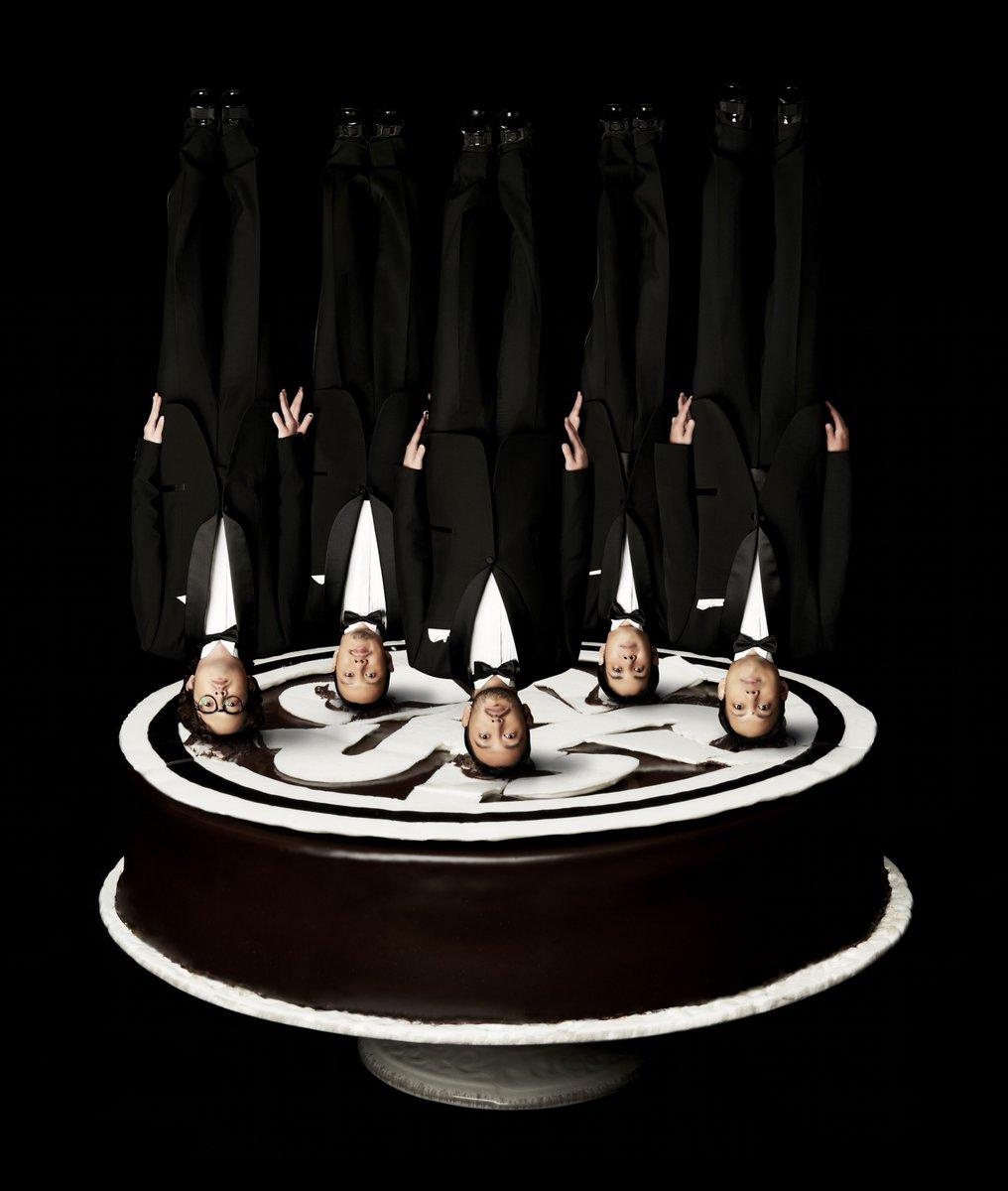 【速報】ORANGE RANGE、6年ぶりの「MUSIC STATION」出演がきまりました。8月1…